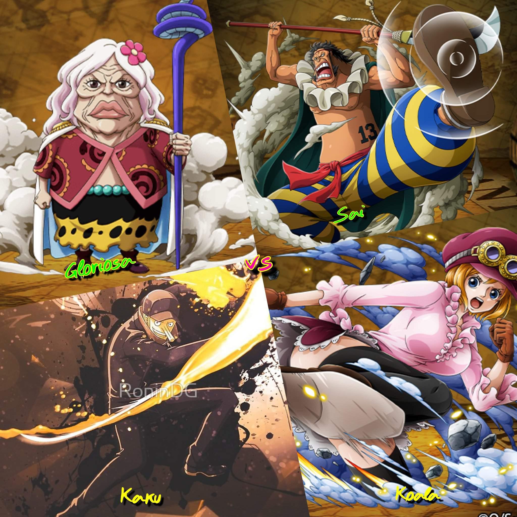 MMC: Group J Matchday 2   One Piece Amino