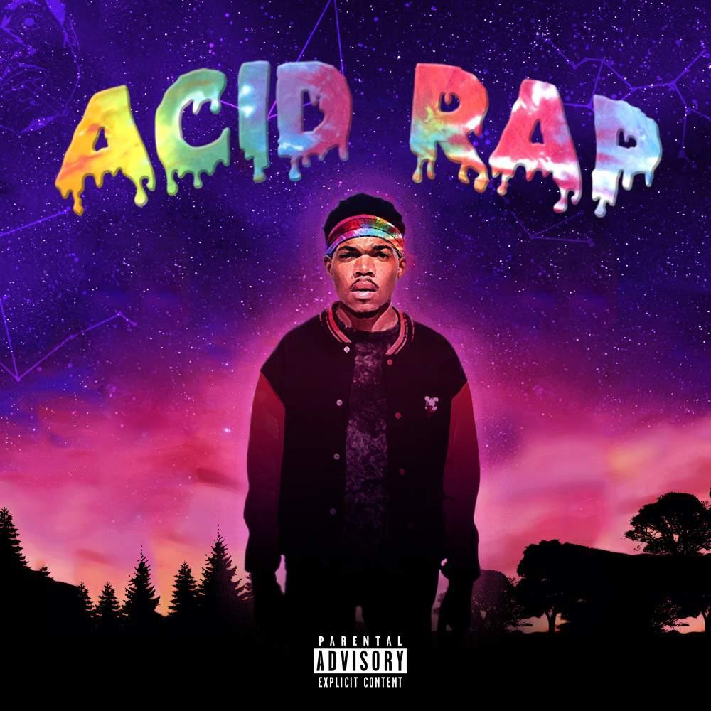 Acid Rap Review Rap Hip Hop Amino