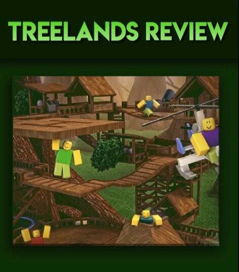 Treelands Game Review Roblox Amino