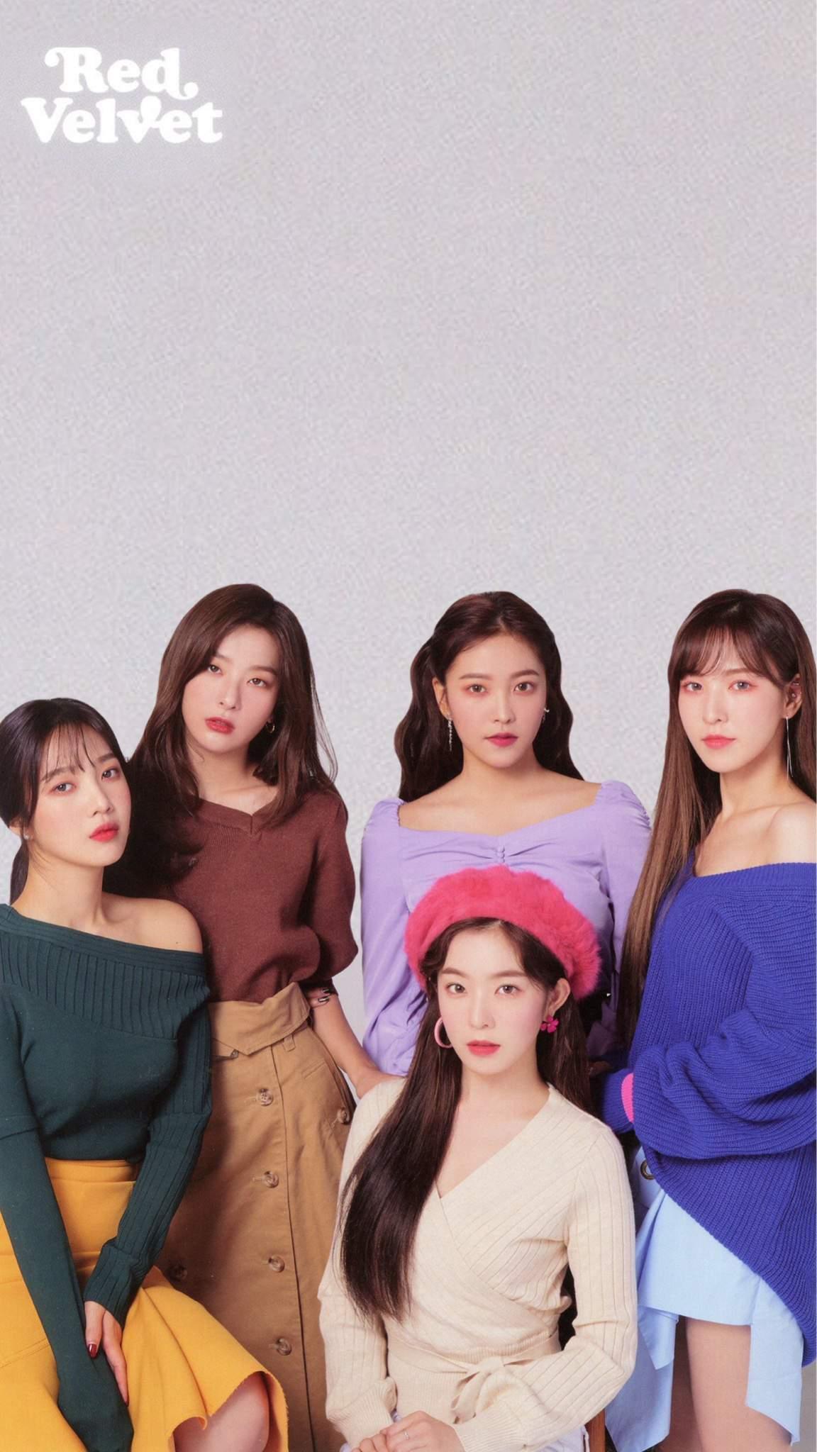 Red Velvet Season Greetings Wallpapers.   Red Velvet Amino