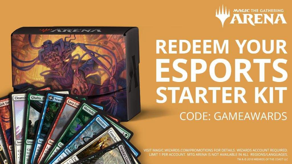 Top 10 Punto Medio Noticias | Mtg Arena Promo Codes