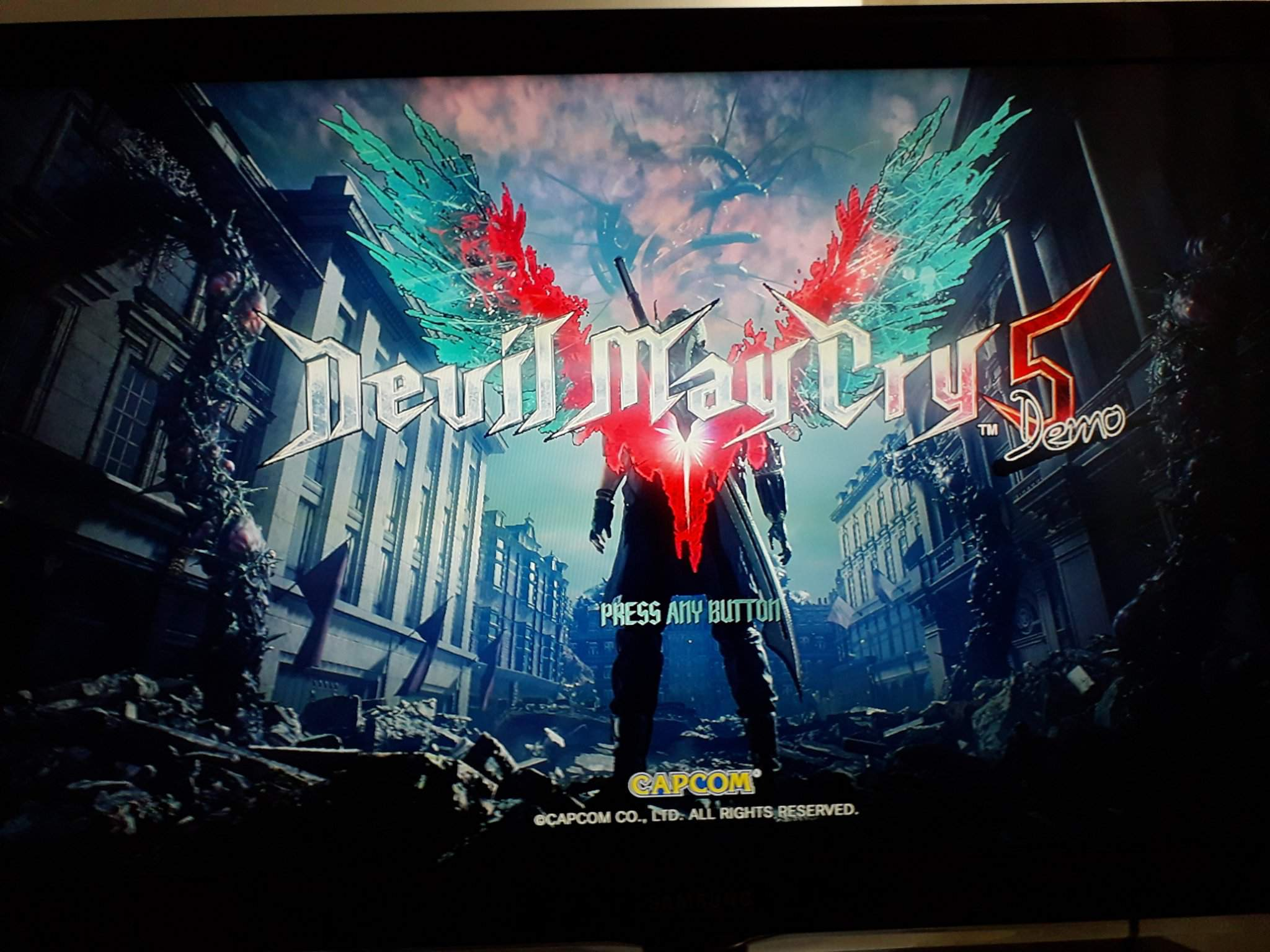 The Time Has Come And So Have I Devil May Cry Official Amino Had you been doing с. amino apps