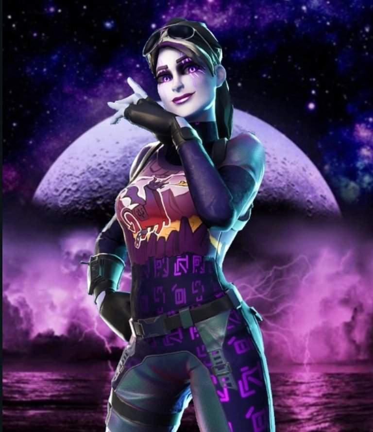- fortnite dark bomber art