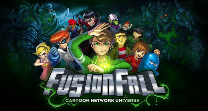 Why I Think That Fusion Fall Heroes Should Have Been A Fighting Game Video Games Amino