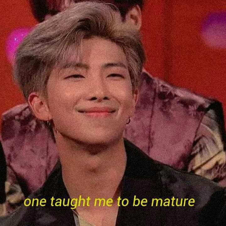 what bts taught me army s amino