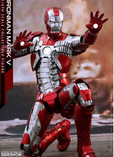 Jeremy Stark | Wiki | Marvel Amino