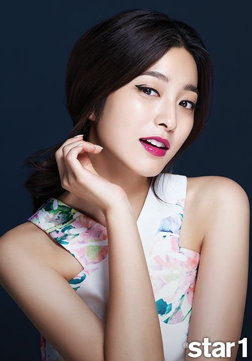 Park Se young    Star1   Wiki   الدراما الكورية 🇰🇷 Amino