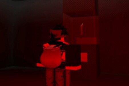 The Most Disturbing Game On Roblox Roblox Amino