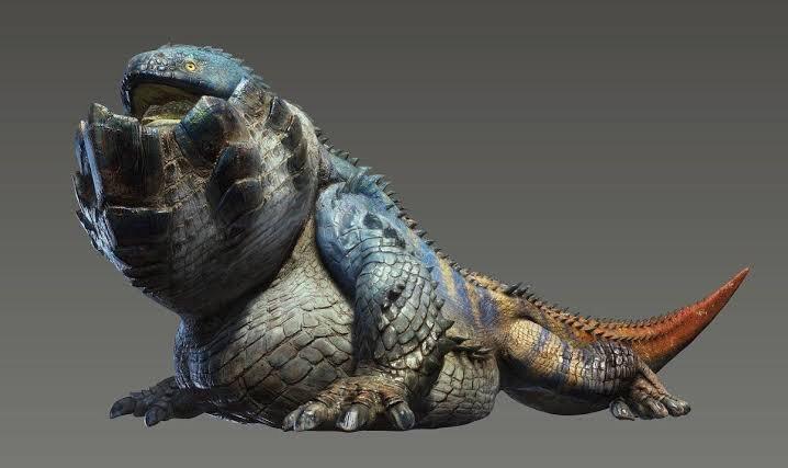 Crossover Creature Idea Dodogama Ark Survival Evolved Amino
