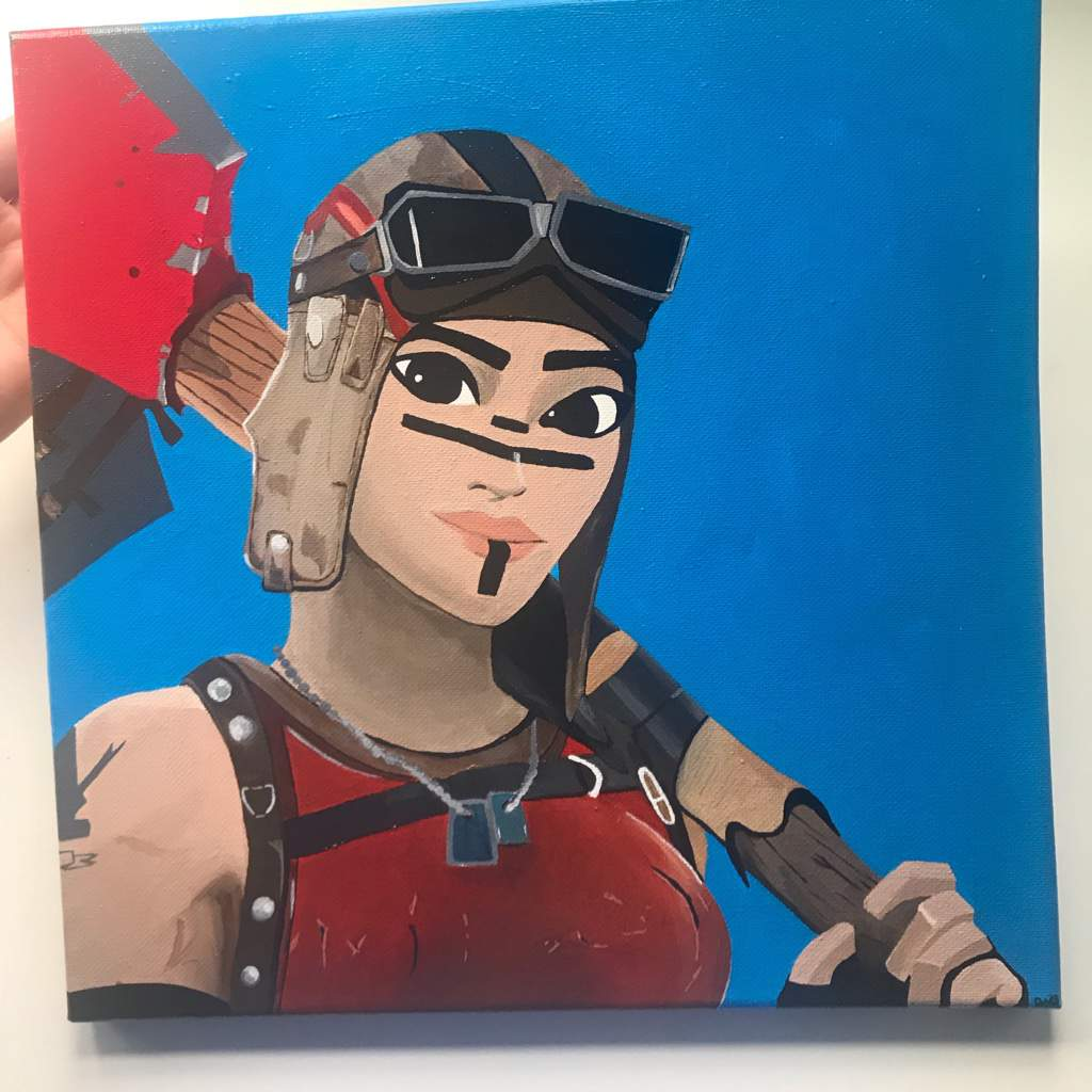 Fortnite Paintings Fortnite Battle Royale Armory Amino