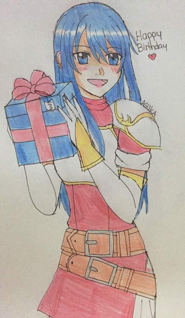 Caeda Fan Art Fire Emblem Heroes Amino