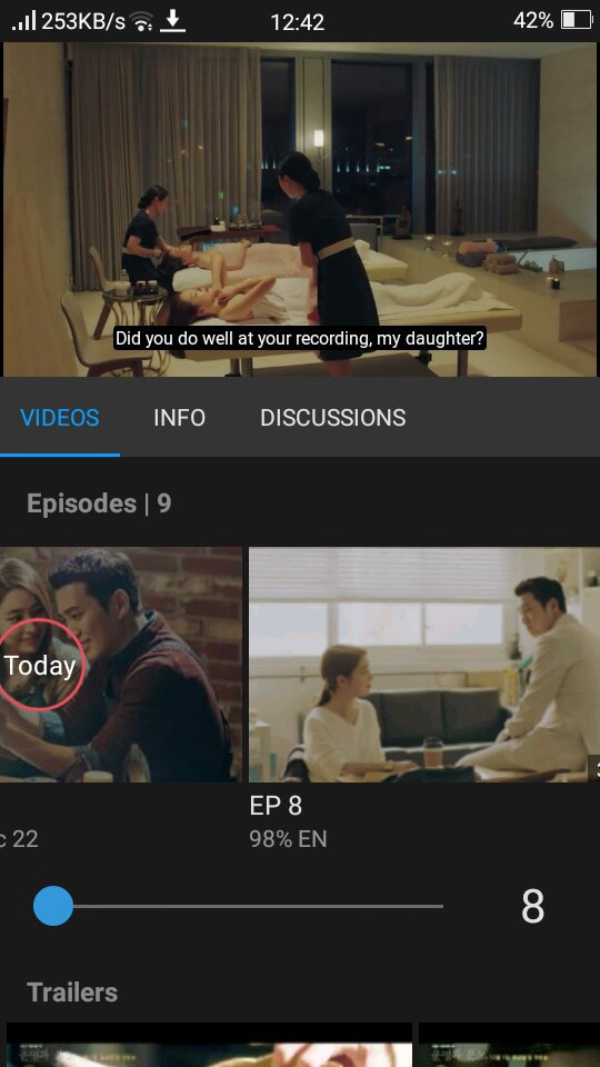 Watching Fates And Furies And Waiting For Ep 9 K Drama Amino