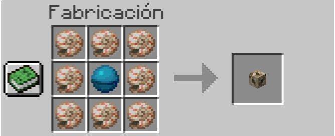 Como Activar Un Conducto En Minecraft Minecraft Amino Crafters Amino