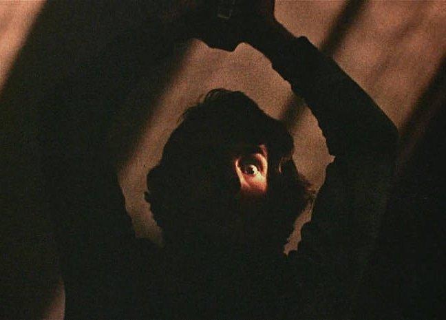 Black Christmas 1974.Billy Lenz Black Christmas 1974 Horror Amino