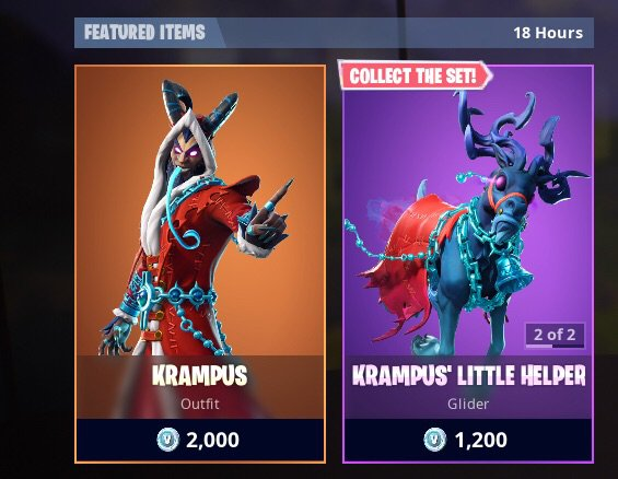 Something Big Is Gonna Be In The Item Shop Tomorrow Fortnite