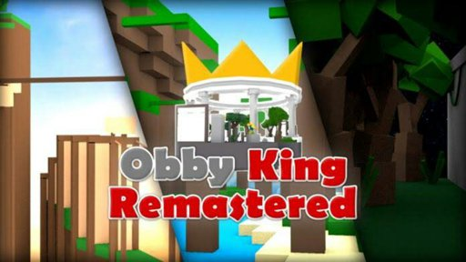 Roblox Wiki Obby Obby King Remastered Wiki Roblox Amino