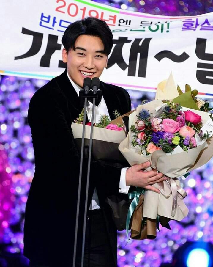 sbs entertainment award 2018