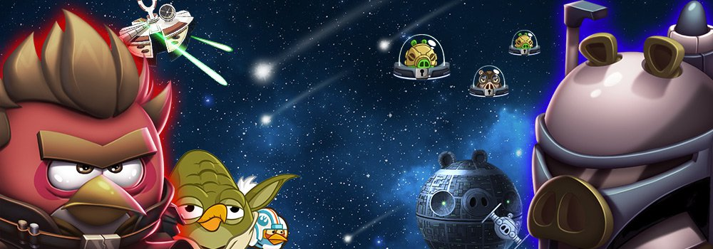 Angry Birds Star Wars II Free on android and PC!! | Mobile