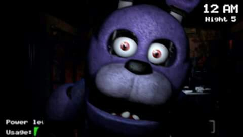 Fnaf 1 Bonnie S Jumpscare Remake Five Nights At Freddy S Amino