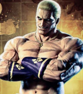 Geese Howard Wiki Anime Amino You can find the movements and the buttons for deadly rave neo in rock's skill list. amino apps