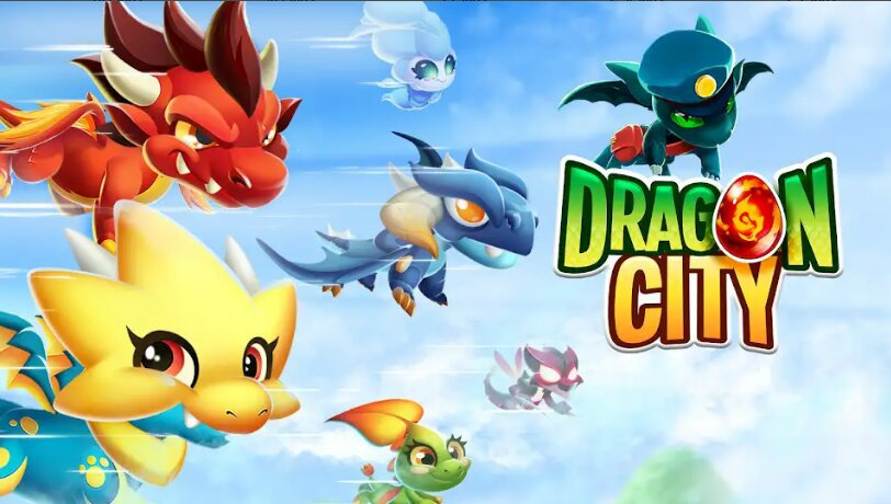 Cuidado!! | Dragon City Amino