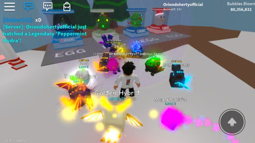 Oriondohertyofficial My Roblox Story | Wiki | Roblox Amino