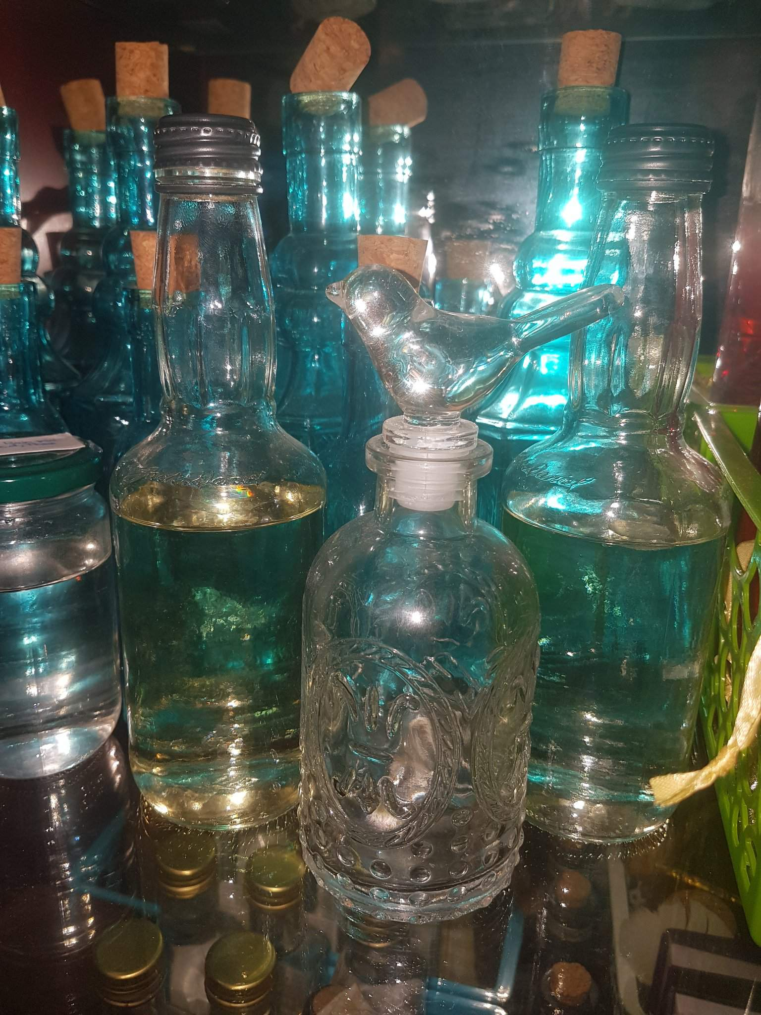 Florida Water use in Witchcraft | World of Magick Amino