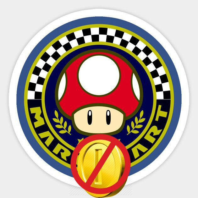 Is it possible to BEAT Mario Kart 7 without touching a Coin