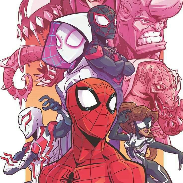 Spider Man Wiki كرتون Amino Amino