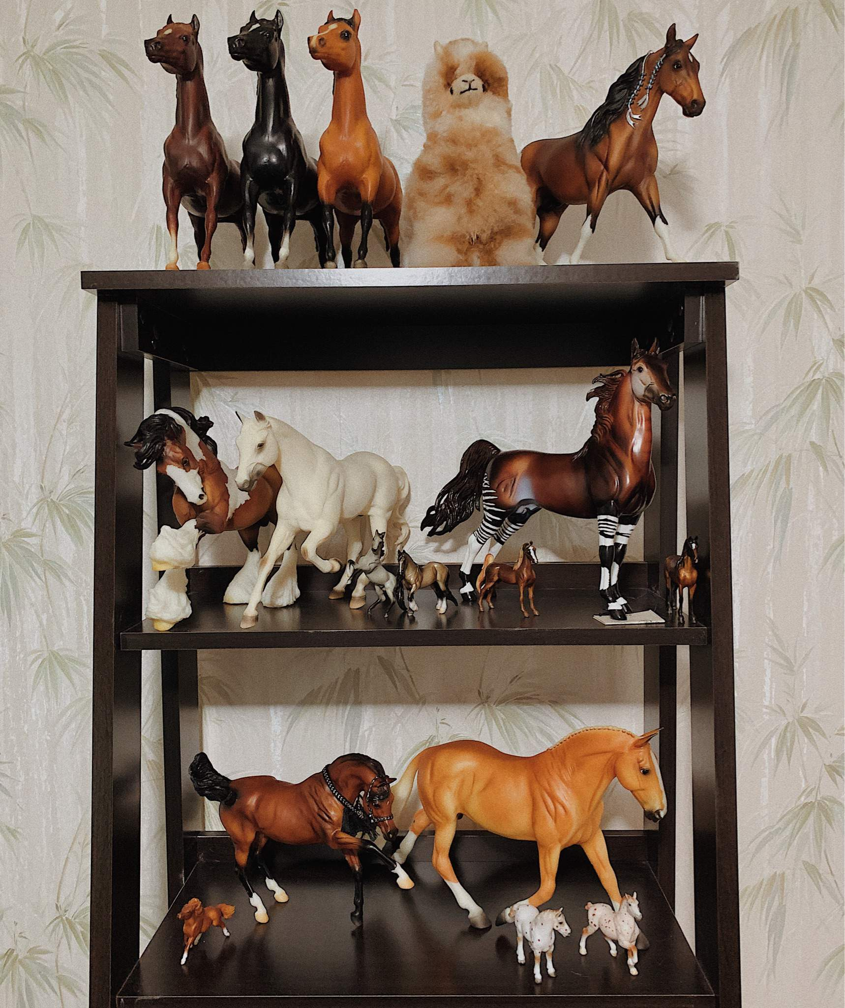 Happy New Year Breyer Horse Community Amino