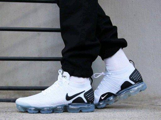 outlet store a0688 8632f Nike Vapormax Flyknit 2 'Reverse Orca' | Wiki | Sneakerheads ...