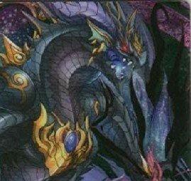 Vritra The Rawr Puzzle Dragons Amino