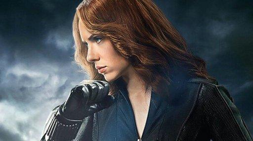 Natalia Alianovna Romanova Natasha Romanoff Wiki Marvel