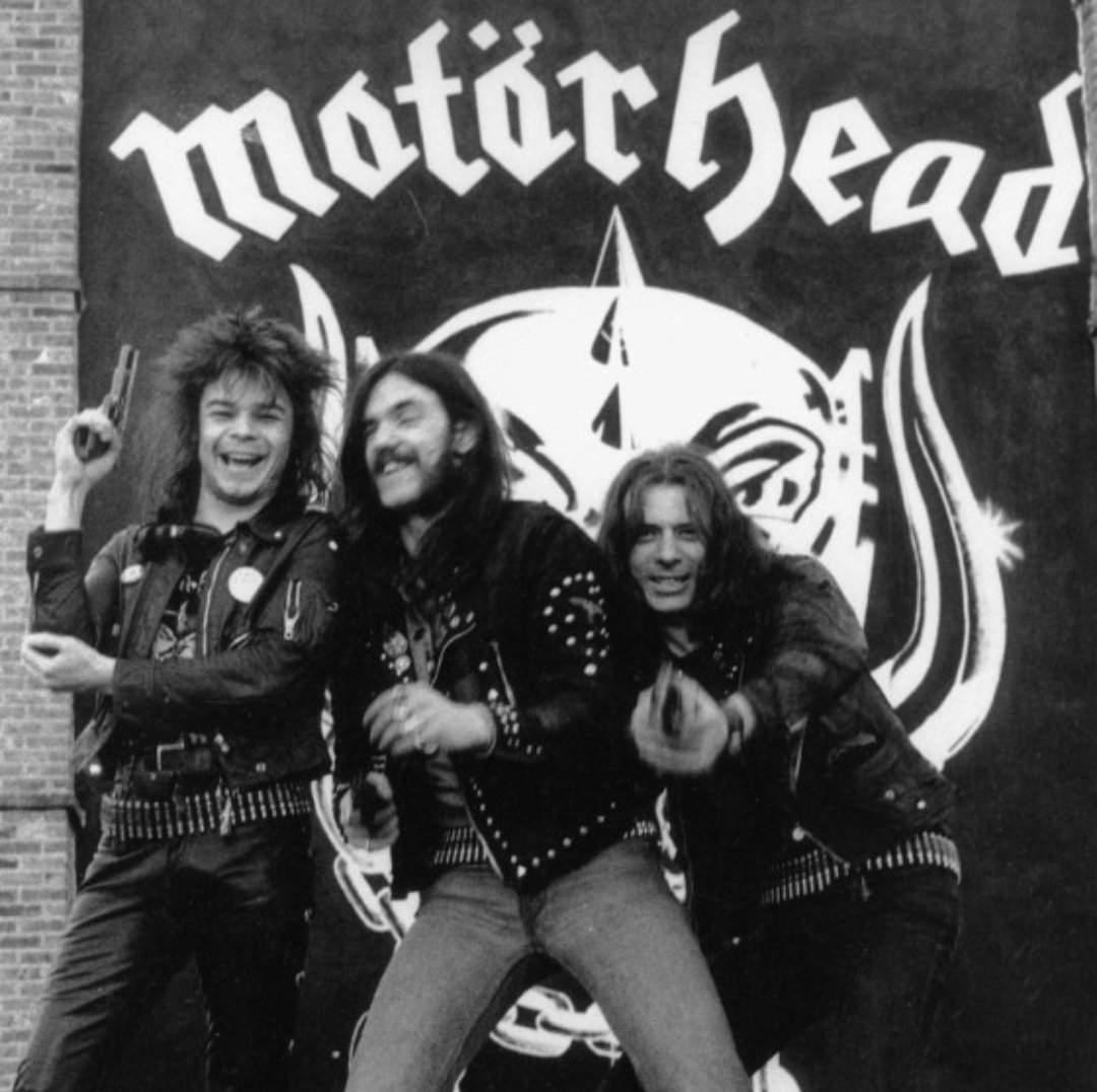 My Take On Motorhead | Metal Amino