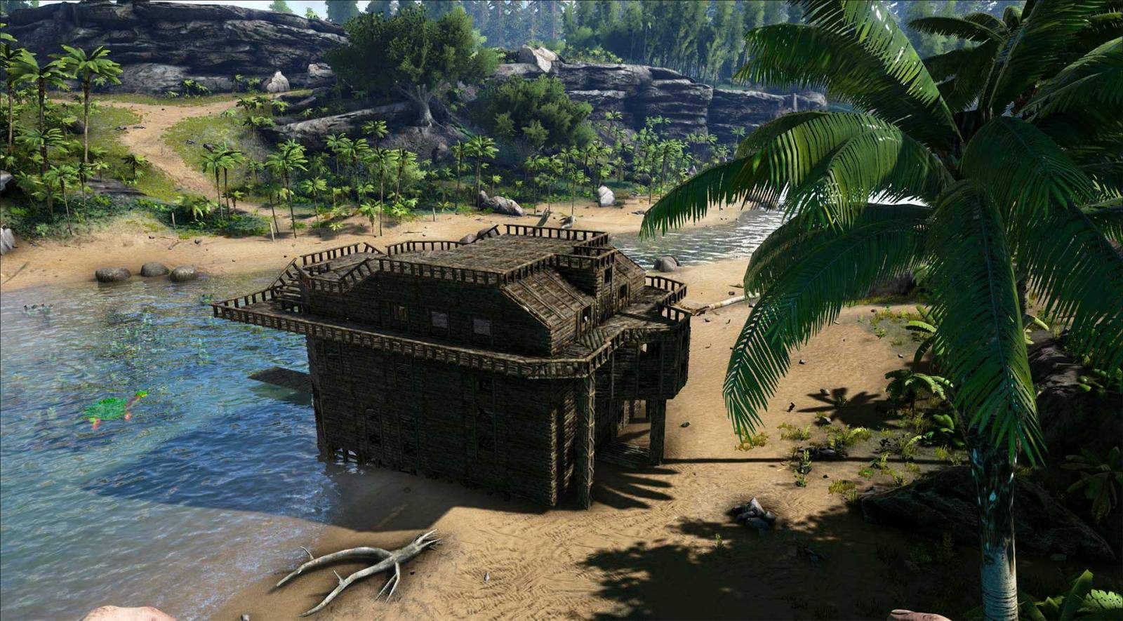 ARK Community Crunch 163: S+ and Kibble Rework PC Beta