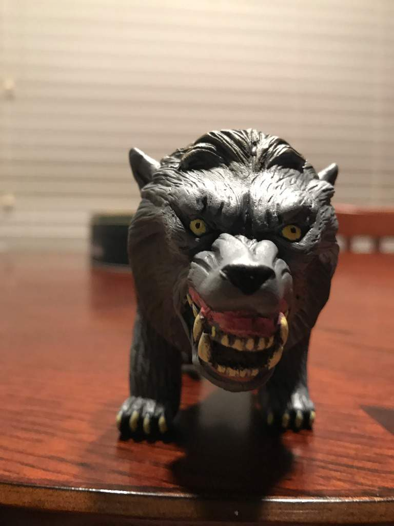 american werewolf in london wolf