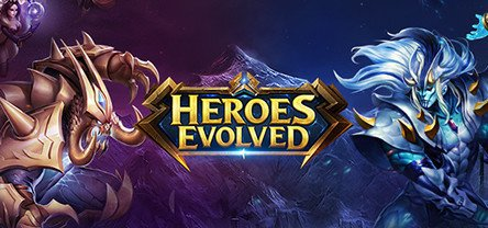 Heroes Evolved | Wiki | •Walkers Br• Amino