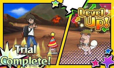 Ultra Moon log #12 | Pokémon Amino