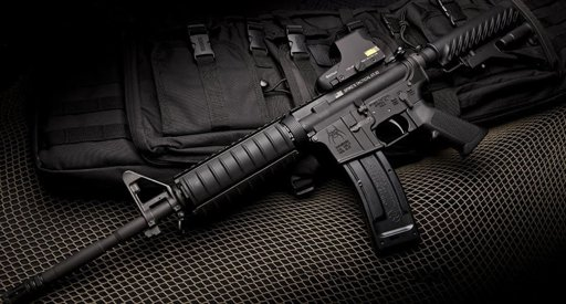Colt/ArmaLite M16 Assault Rifle and Variants | Wiki