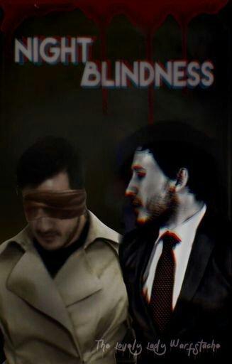 Blindness Film Wiki