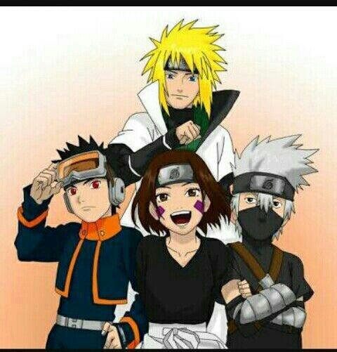 CUARTO HOKAGE | Wiki | •Naruto Amino• Amino