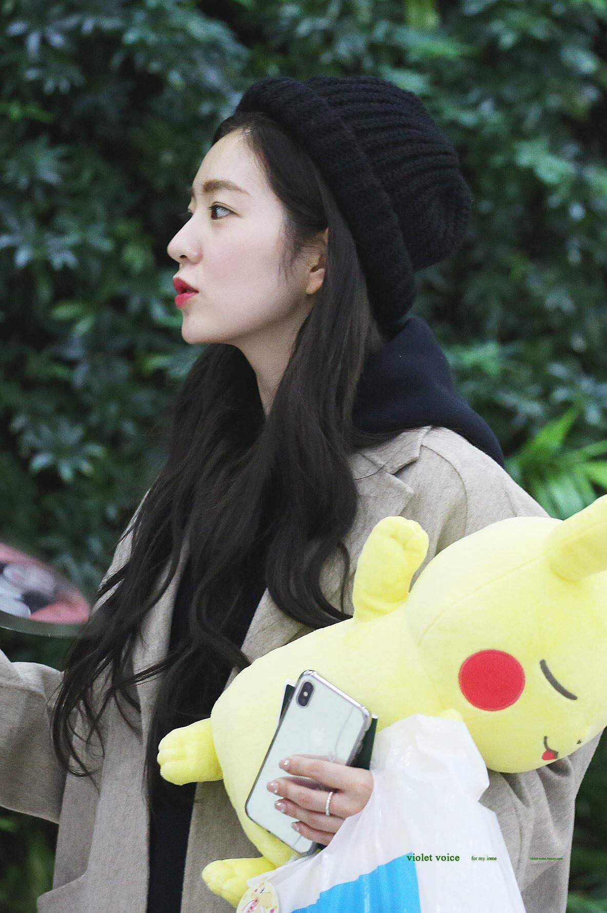 Gosh Irene Why Are You So Cute Red Velvet Amino