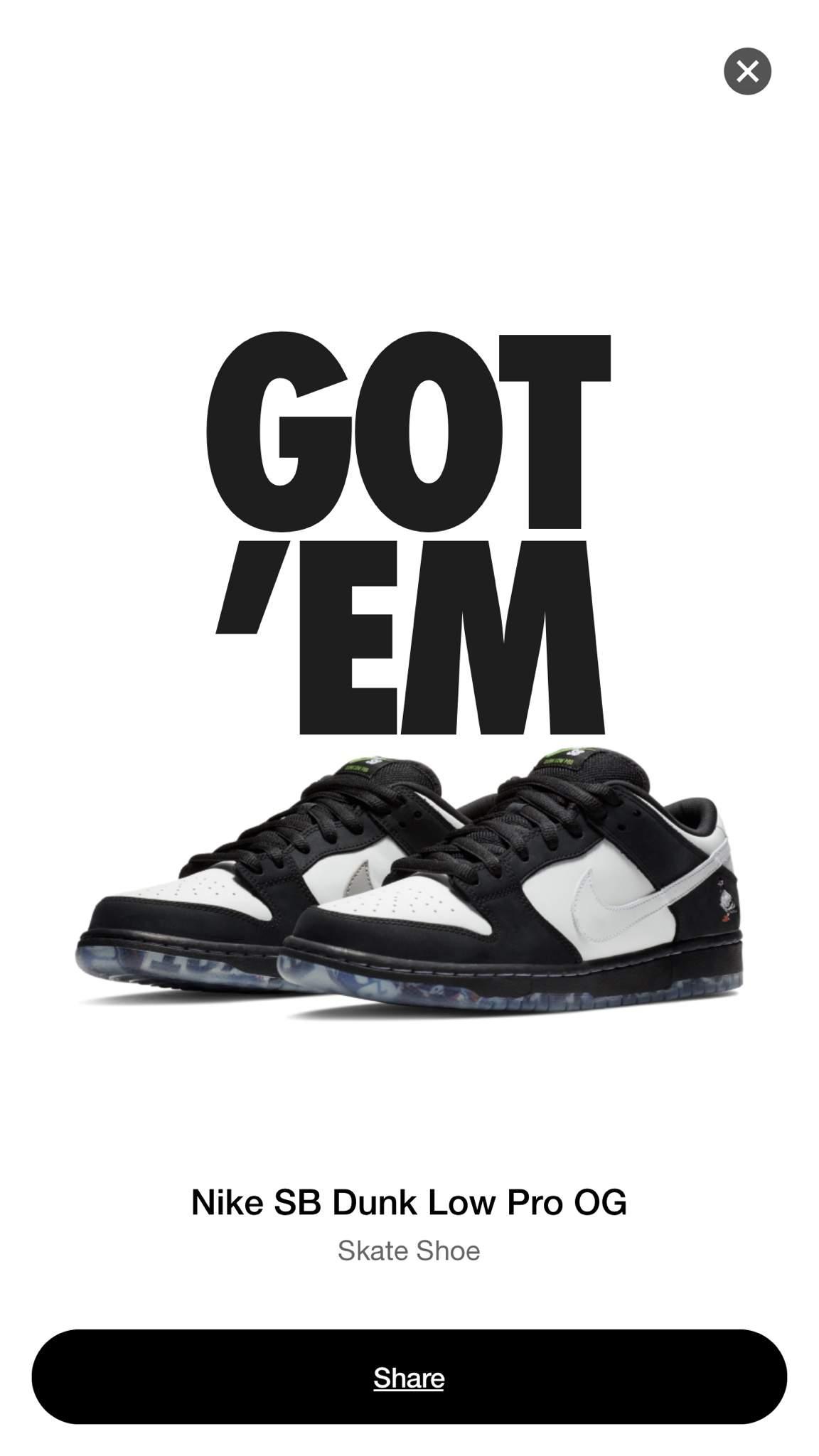 Got em! | Sneakerheads Amino