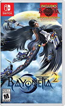 Free Bayonetta 2 rom download emulator for pc mac iso switch