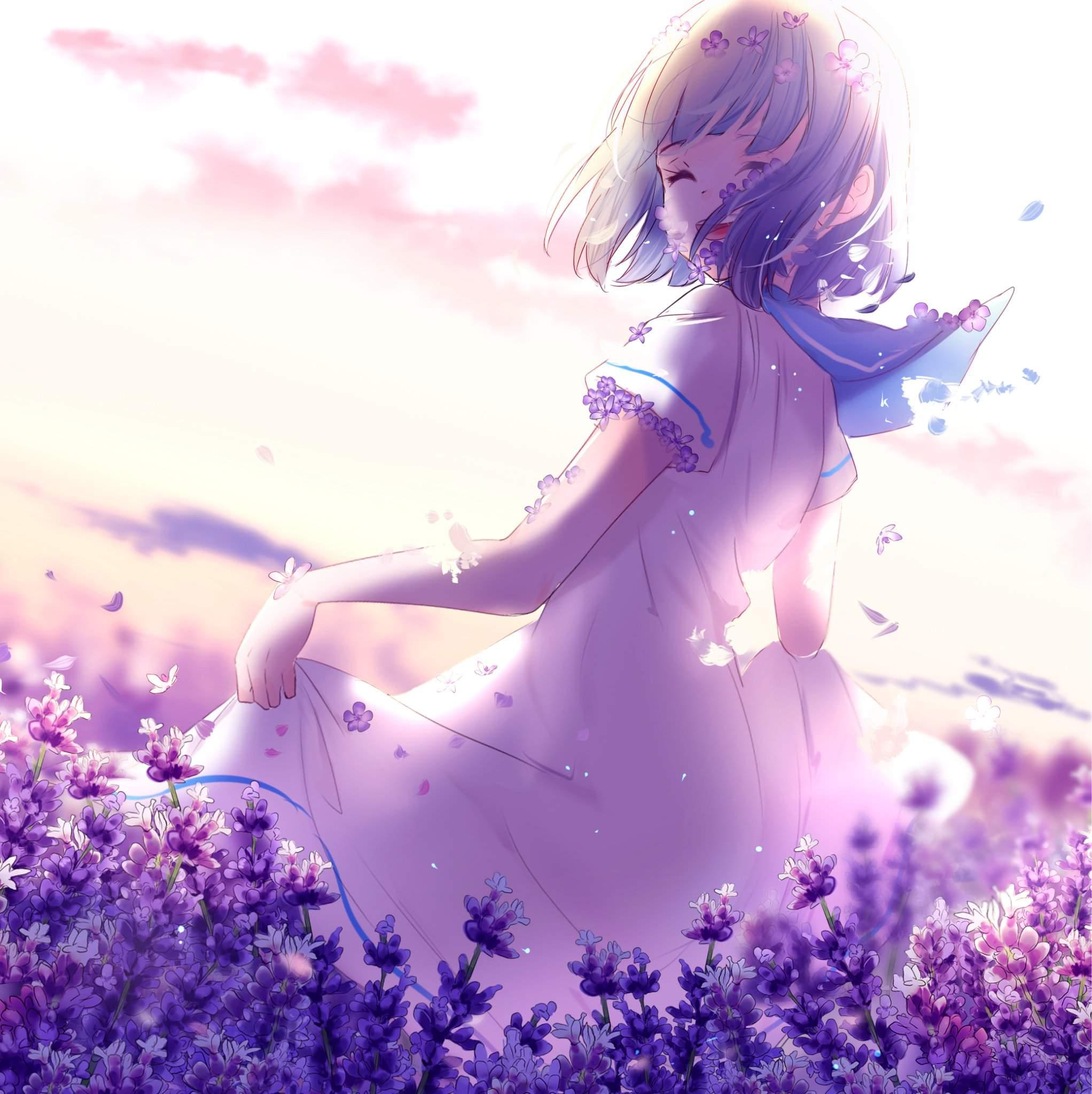 Anime Wallpapers #anime #animegirl
