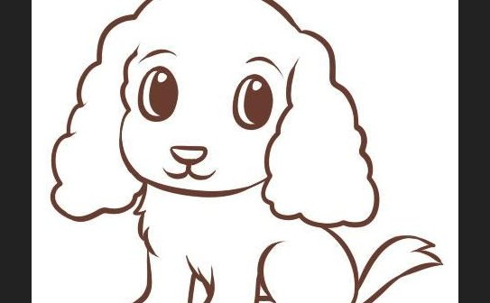 Top 10 How To Draw Puppy Easy Sweetpuppies Amino