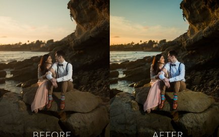Find how to download pm pack 2018 lightroom cc preset free