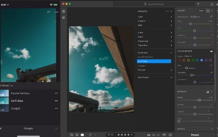 Great place to download pack 2018 lightroom cc preset free