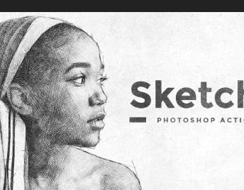 place to download pencil sketch crack photoshop action free zip rar photography edition amino