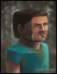 Steve In Real Life Minecraft Amino